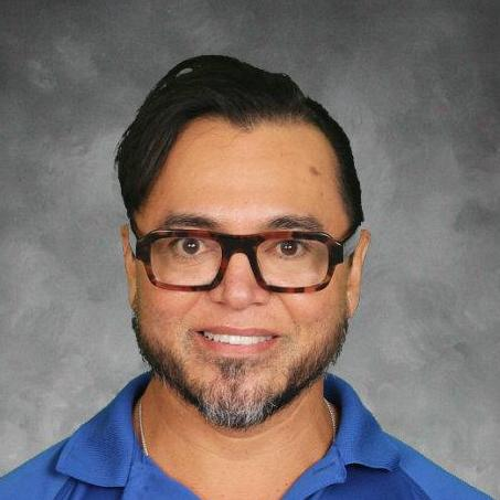 Jerry Robledo (Counselor: Last Names N-Z)  Ext. 1506's Profile Photo