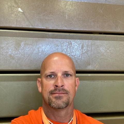 Mark Hayes's Profile Photo
