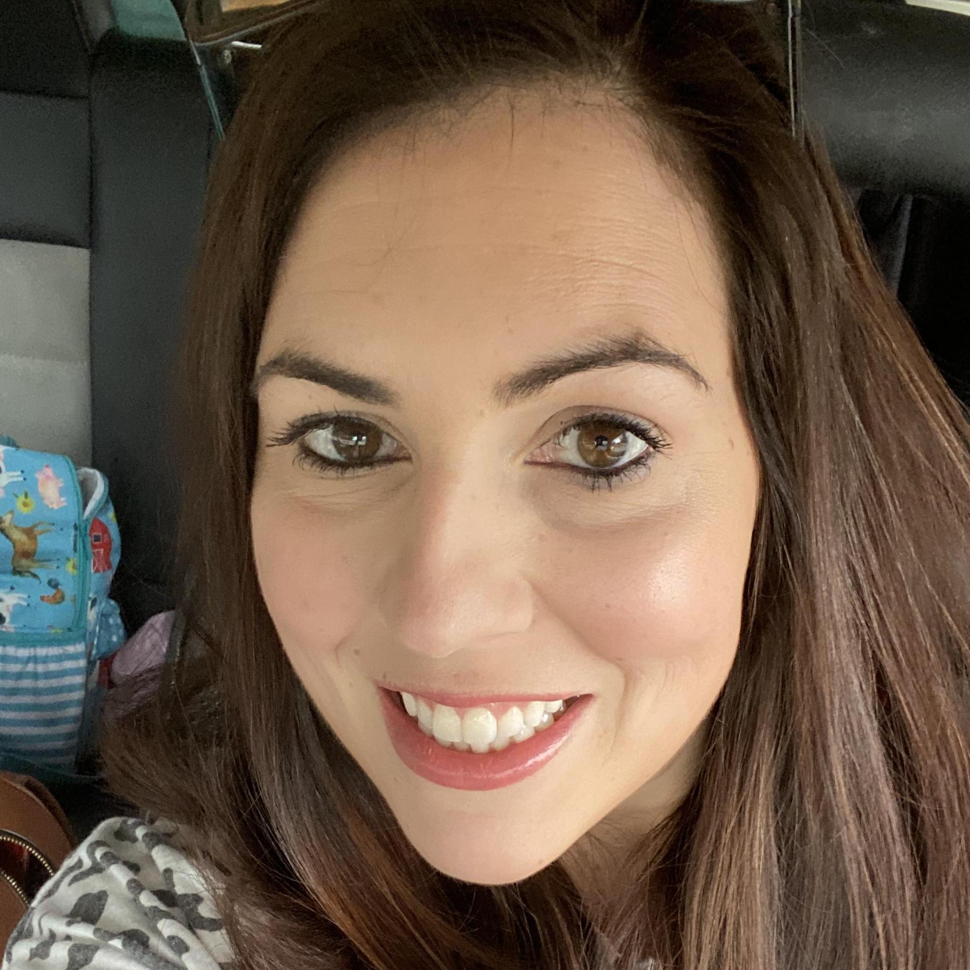 Sarah Pruitt's Profile Photo
