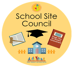 School Site Council, Monthly Meeting Featured Photo