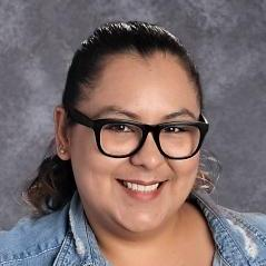 Daisy Canas's Profile Photo