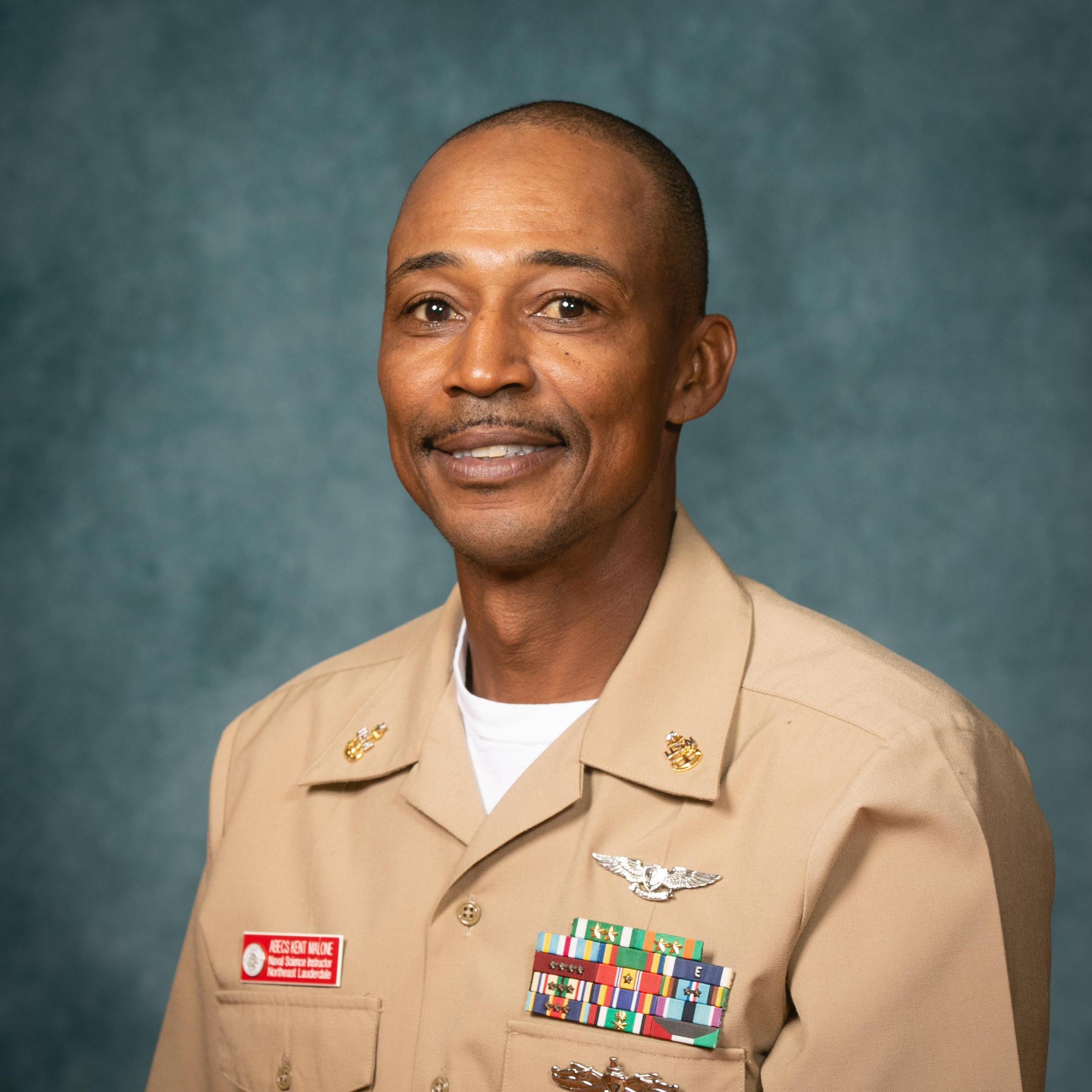 Kent Malone's Profile Photo