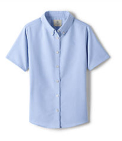MS Buttoned up shirt