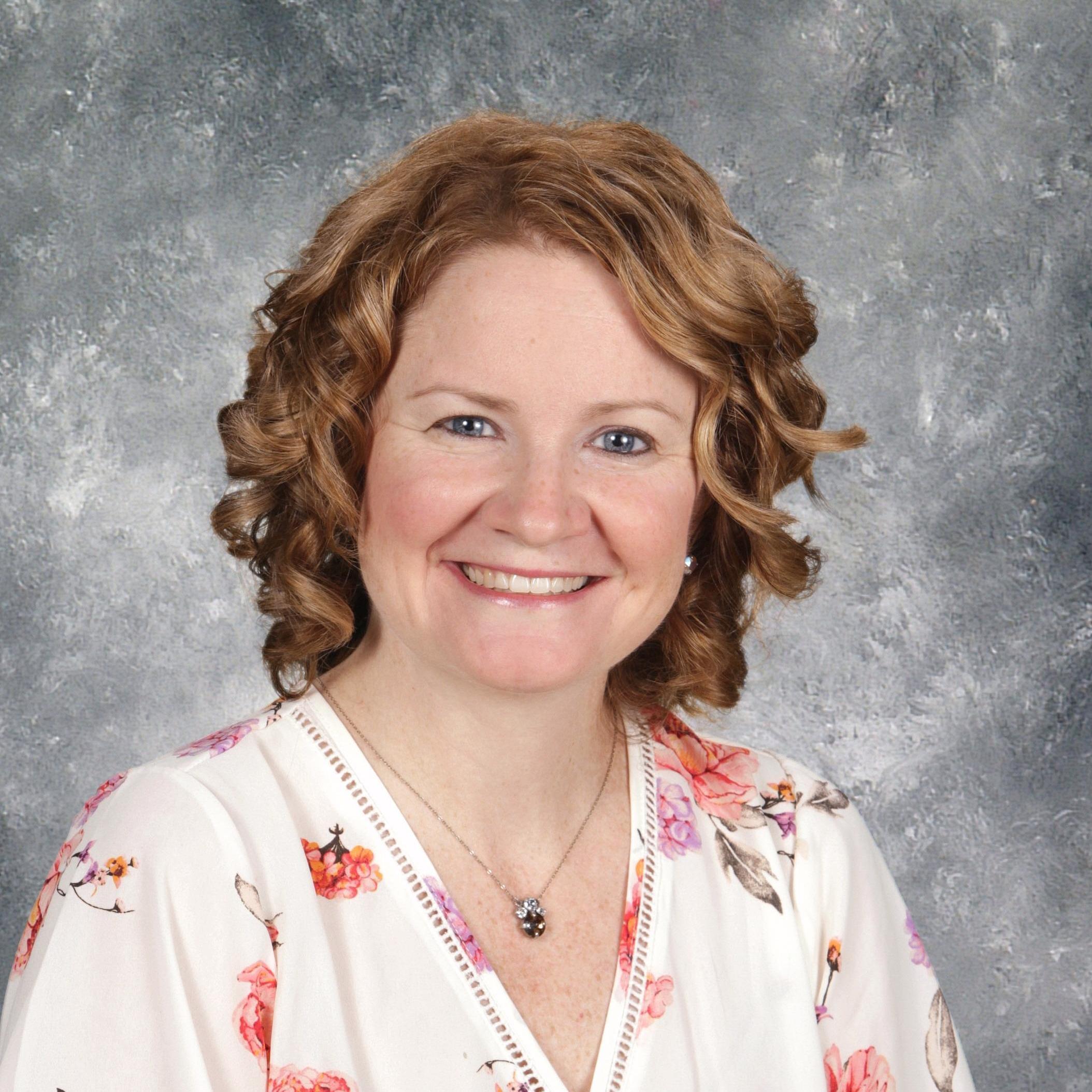 Molly O'Neil's Profile Photo