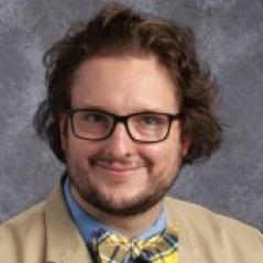 Andrew Kubick's Profile Photo