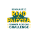 Scholastic Summer Reading logo