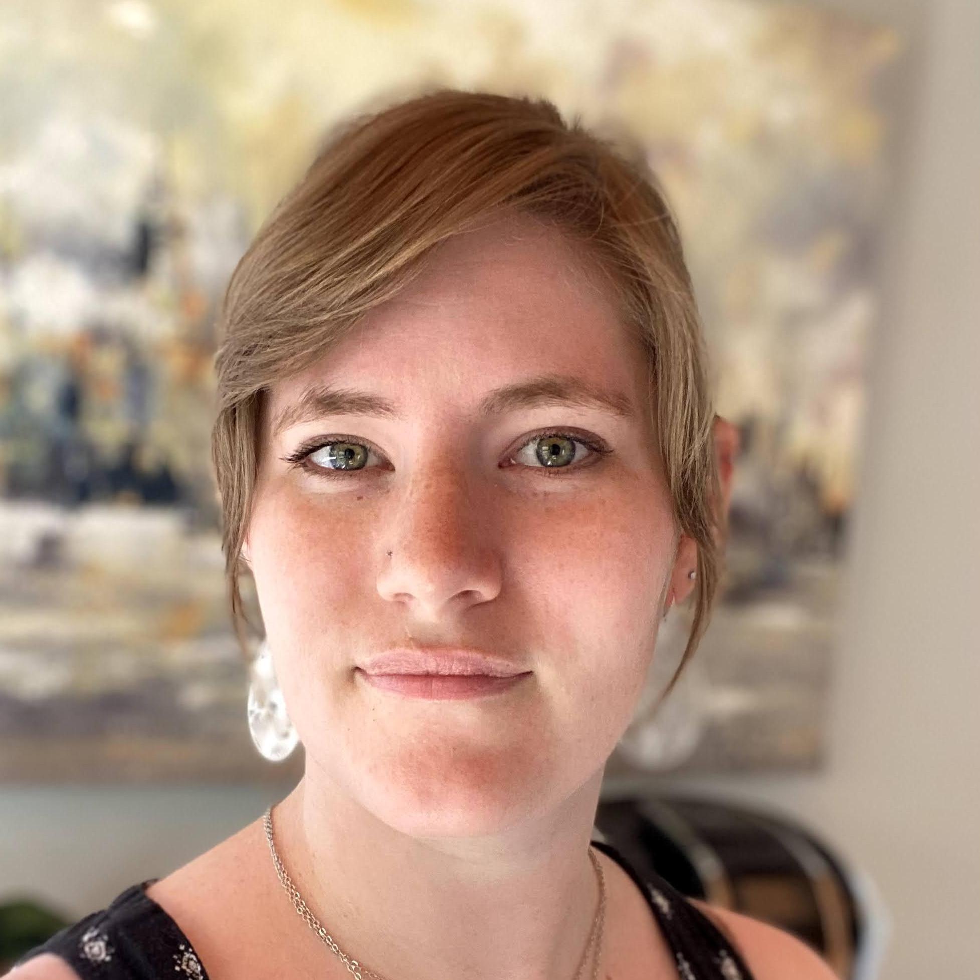 Becca White's Profile Photo
