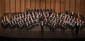U.S. Navy Concert Band