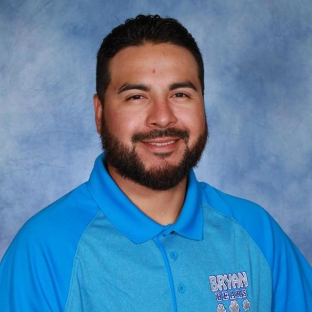 Samuel Barrientos's Profile Photo