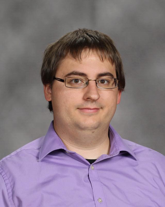 Mr. Rutledge