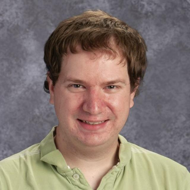 Cory Elliot's Profile Photo