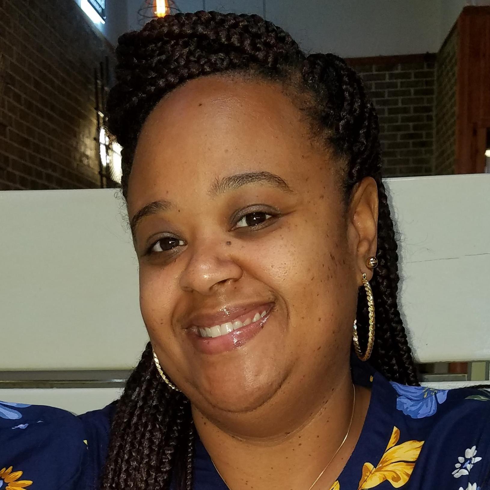 LaToya Curtis's Profile Photo