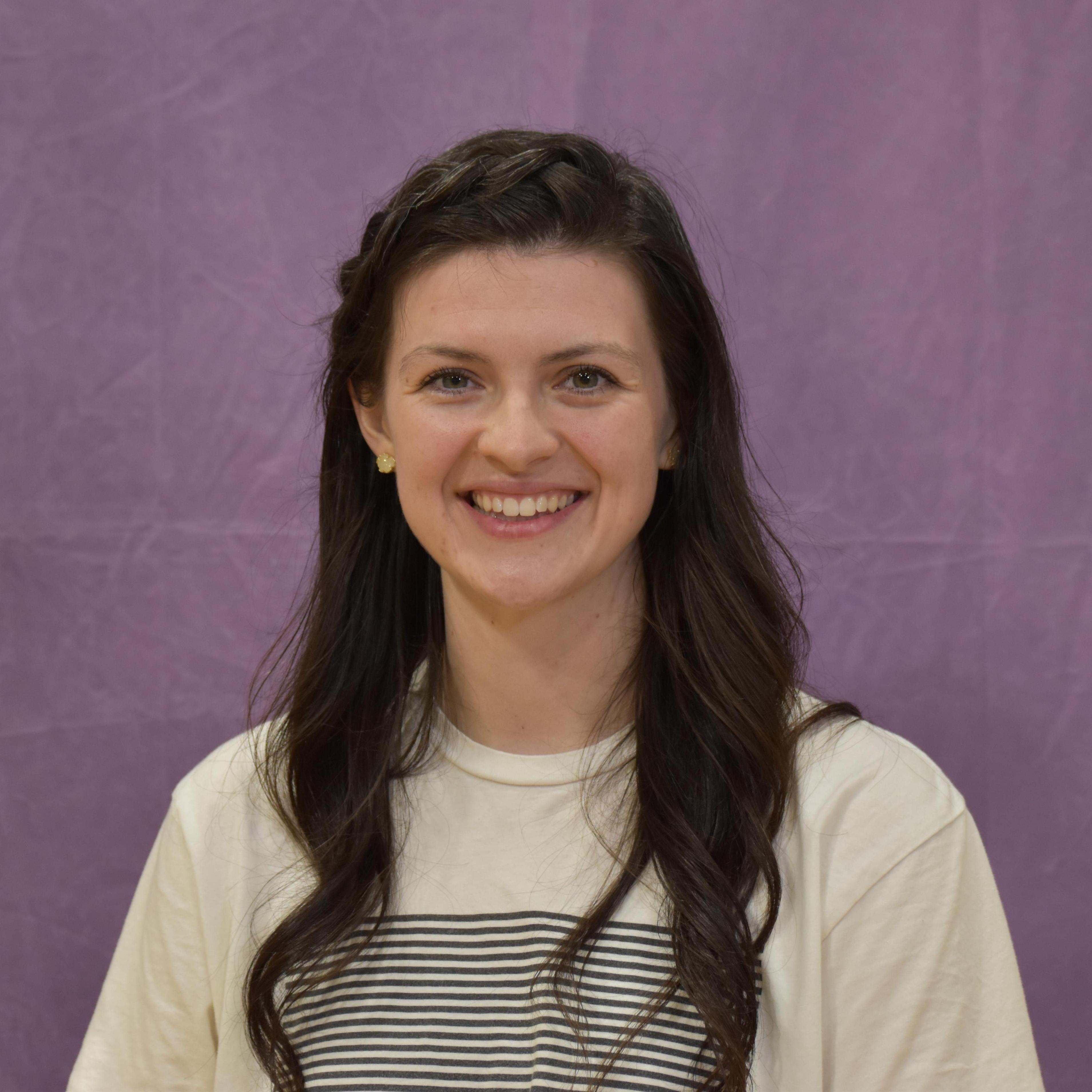 Anna Schoby's Profile Photo