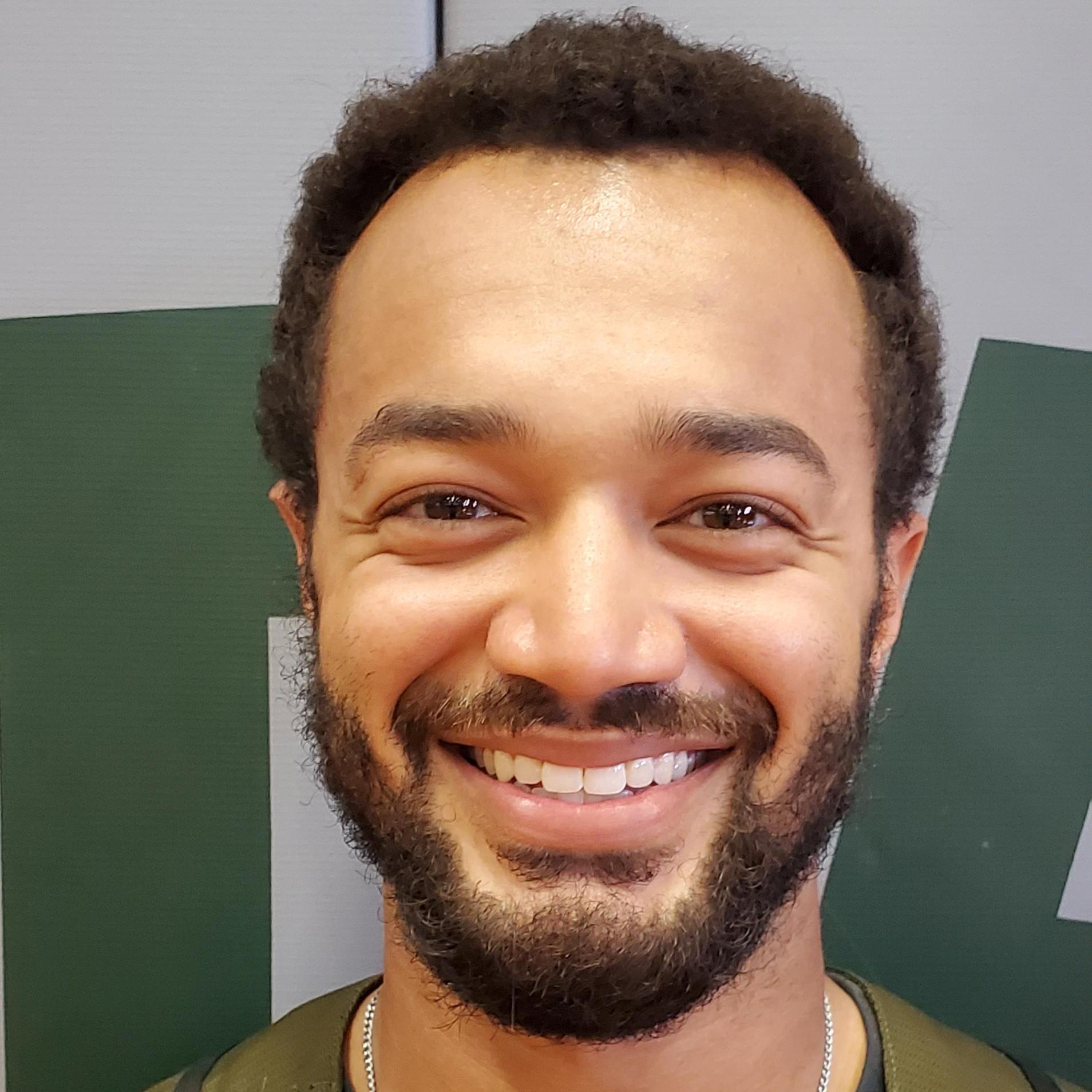 Xavier Warren's Profile Photo