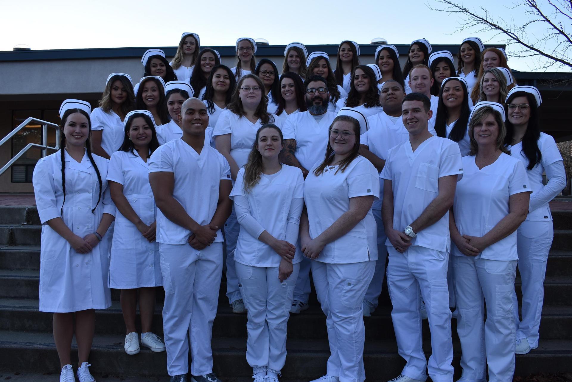 Graduating Class of 2019 - UAS