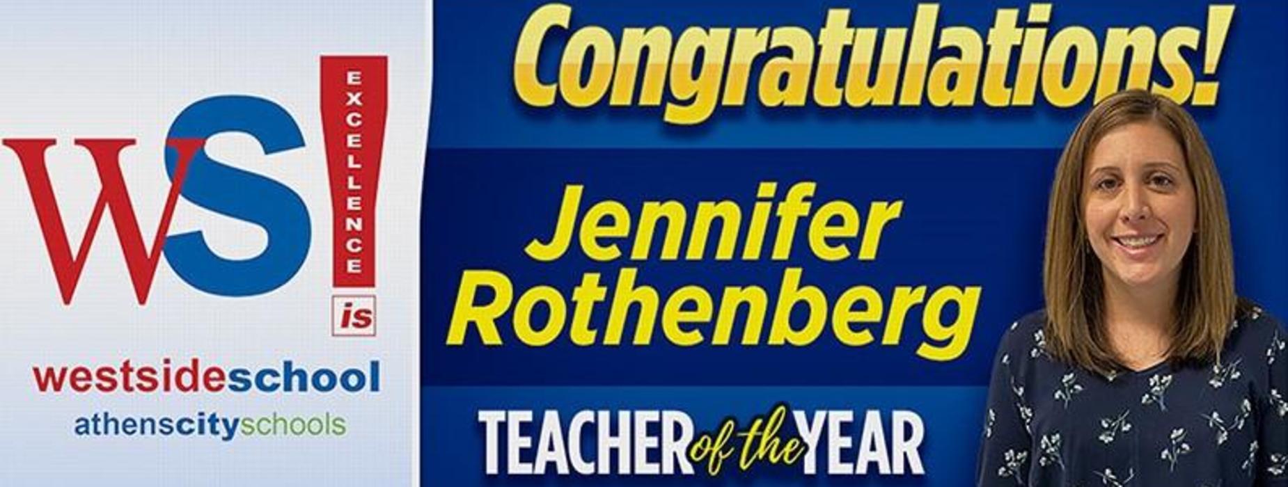 ws teacher of year