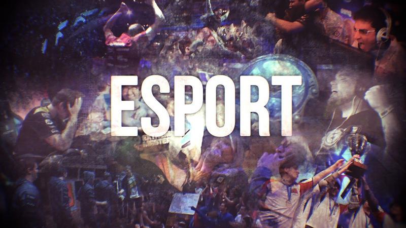 Esport Collage