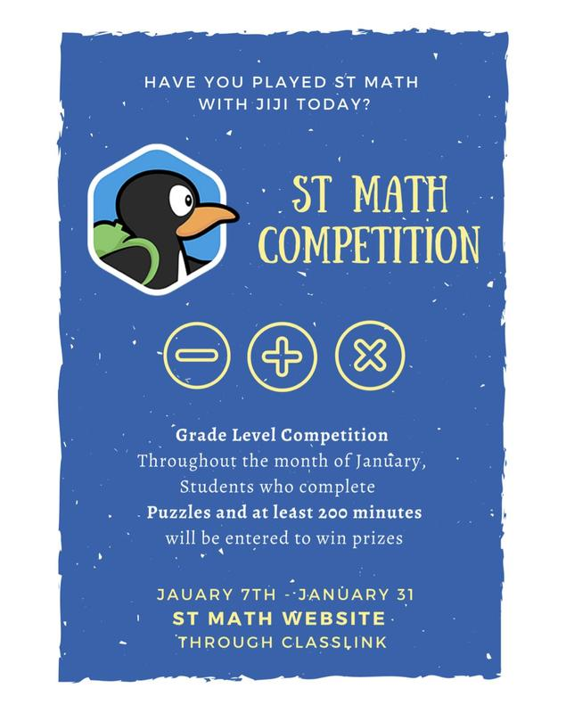 ST Math Competition Featured Photo