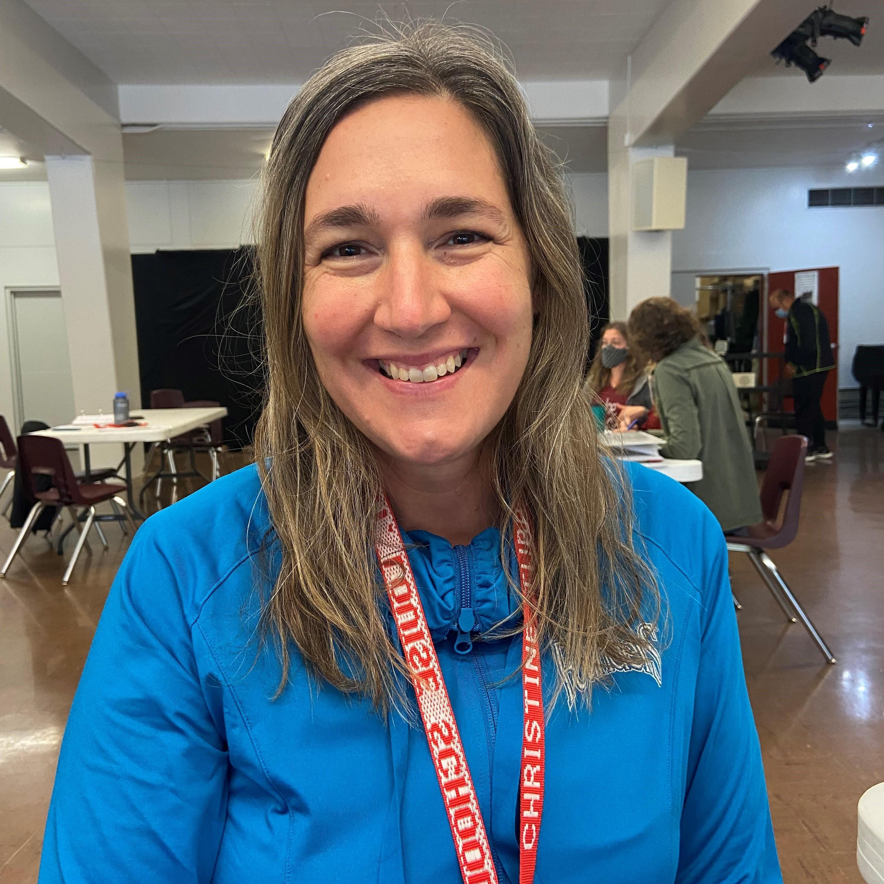 Mrs. Christine Tubb, M.Ed.'s Profile Photo