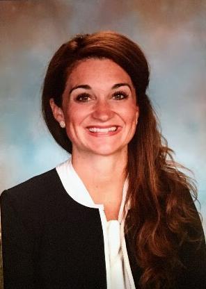 Principal Christine Long