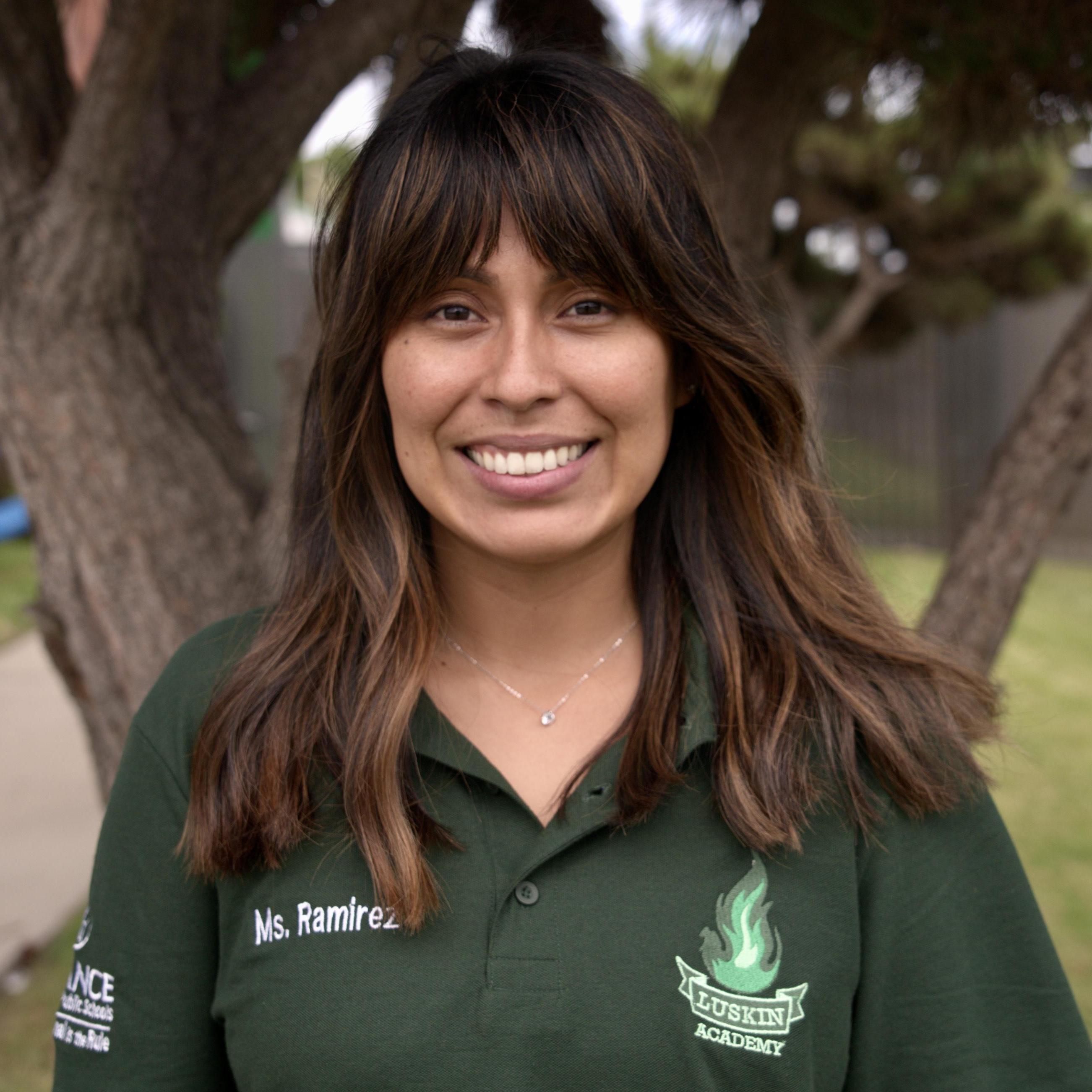 B. Ramirez's Profile Photo
