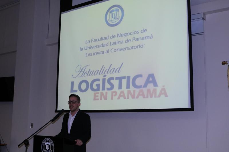 Actualidad Logística en Panamá. Featured Photo