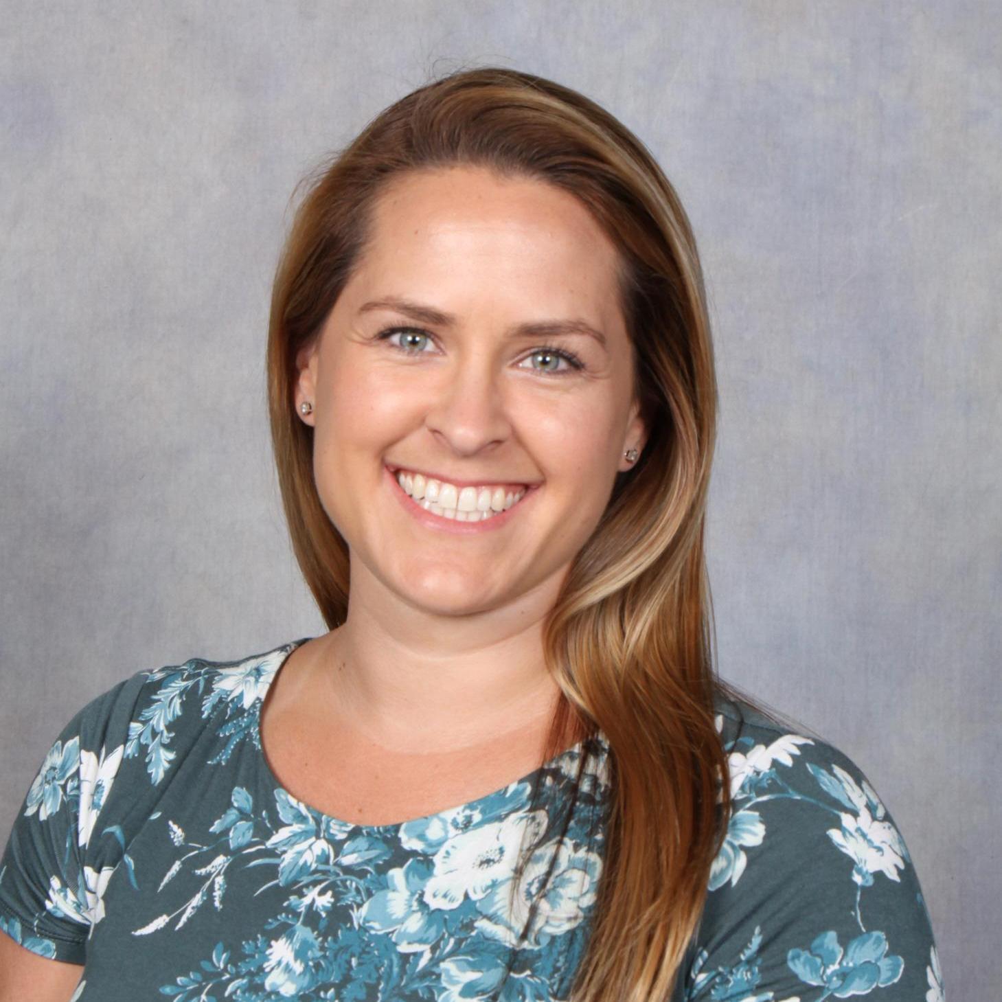 Ashley Chaney's Profile Photo
