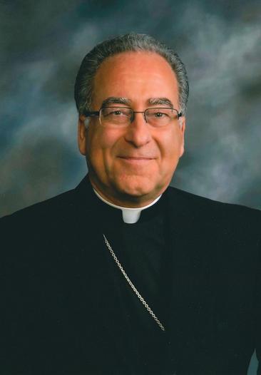 Bishop M. Cotta