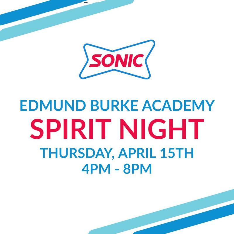 EBA Sonic Spirit Night