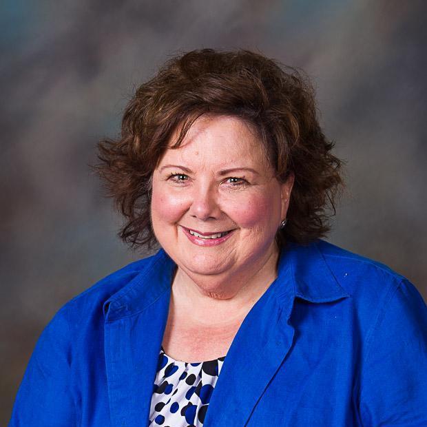Karen Reeves's Profile Photo
