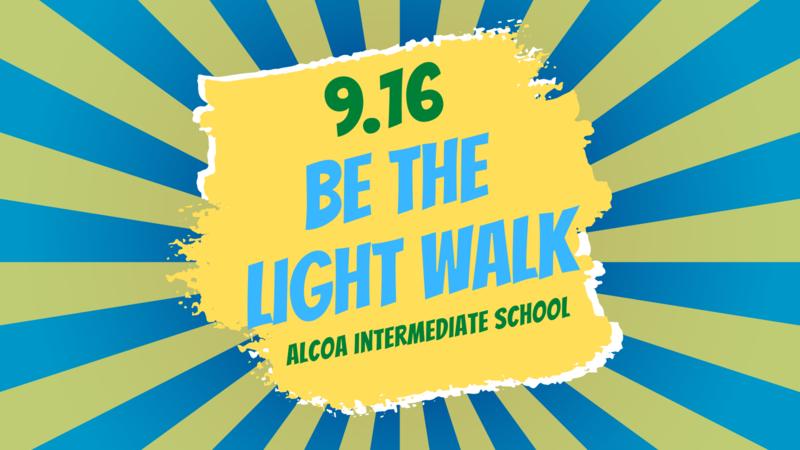 AIS Be The Light Walk Featured Photo
