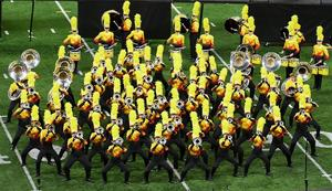 DBHS BAND