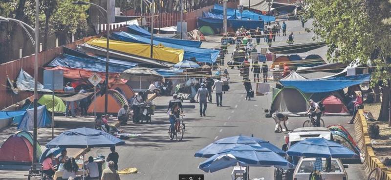 Oaxaca lleva 39 años sin un ciclo escolar completo Featured Photo