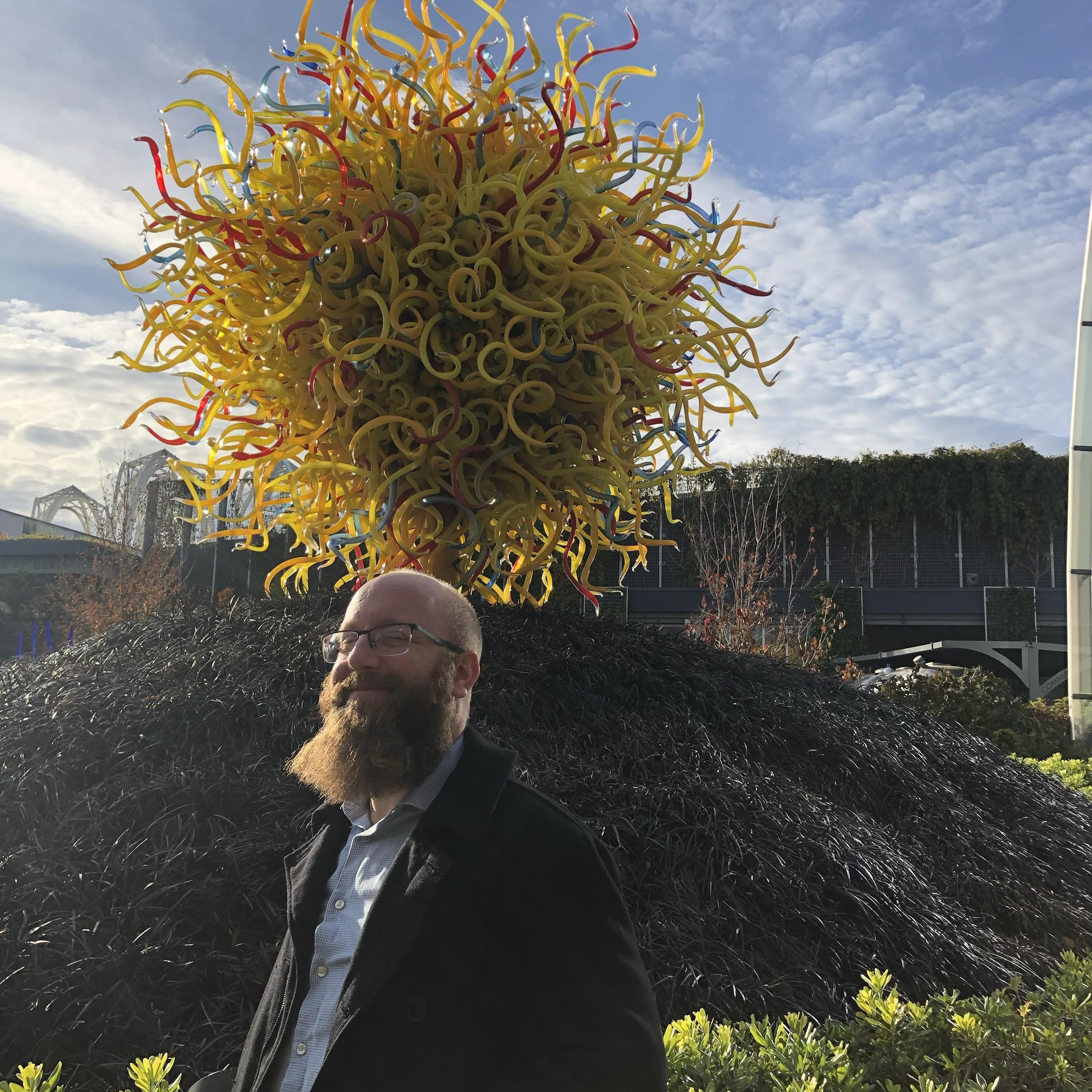 Eric Cannon's Profile Photo