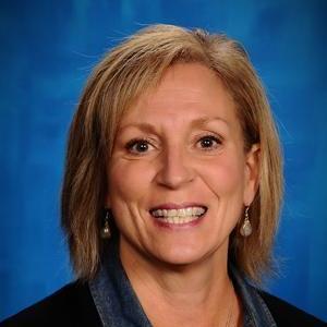 Rebecca Graham's Profile Photo