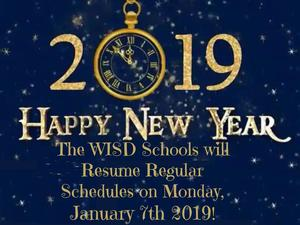 WISD Resume 1-7-2019