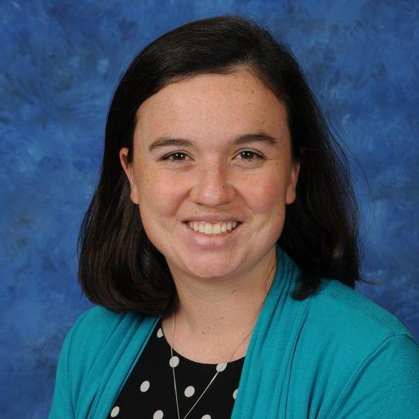 Elizabeth Ykema's Profile Photo