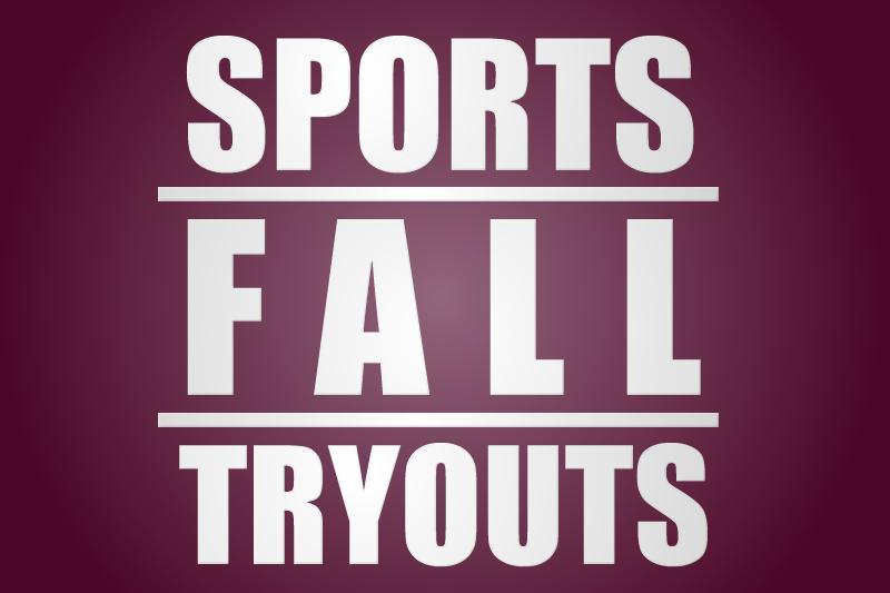 Image Sports Fall Tryouts Icon