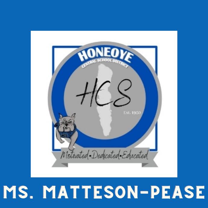 Sheila Matteson-Pease's Profile Photo