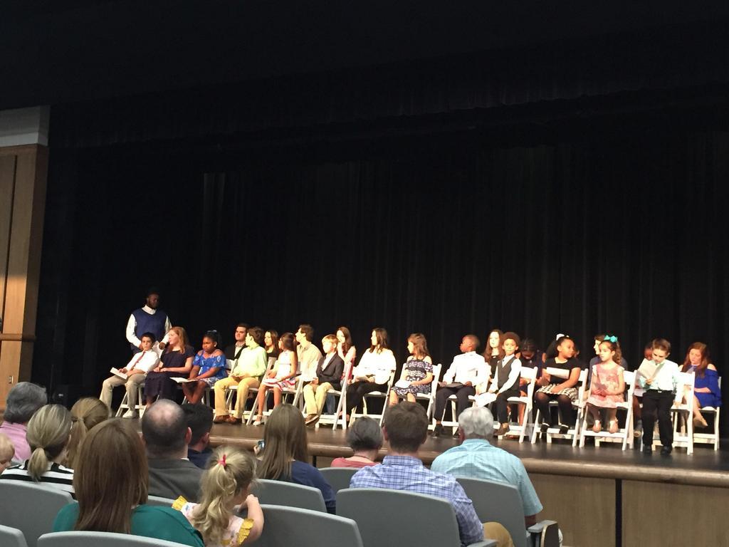 Demopolis City Schools Symposium