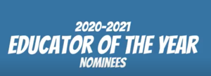 educator of the year 2020-2021