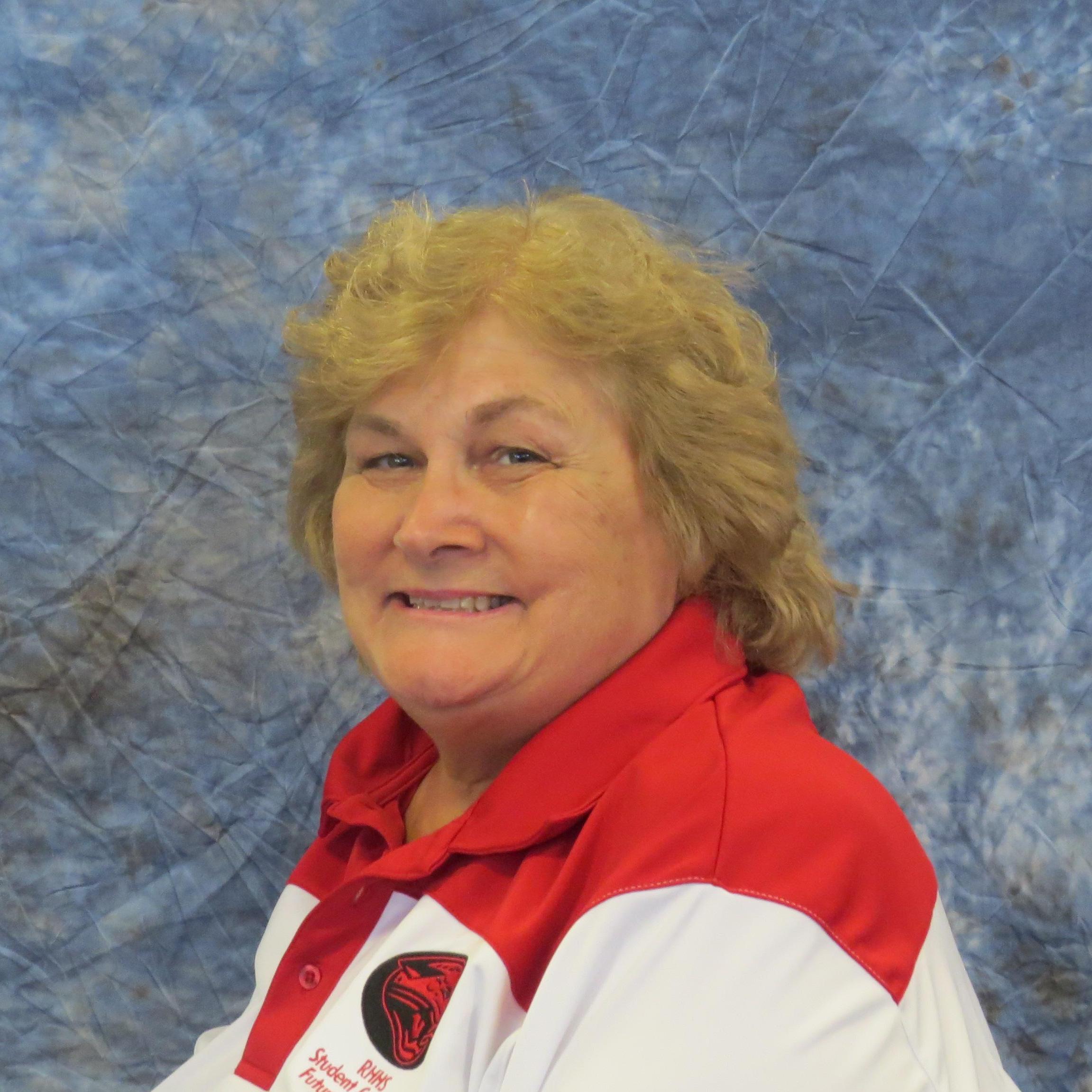 Glynda Barner's Profile Photo