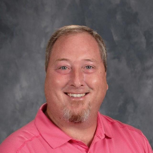 Eric Cook's Profile Photo