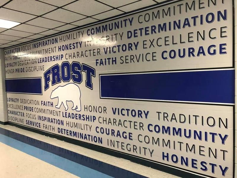 Frost ISD Return to School Plan for 2020-2021 Featured Photo