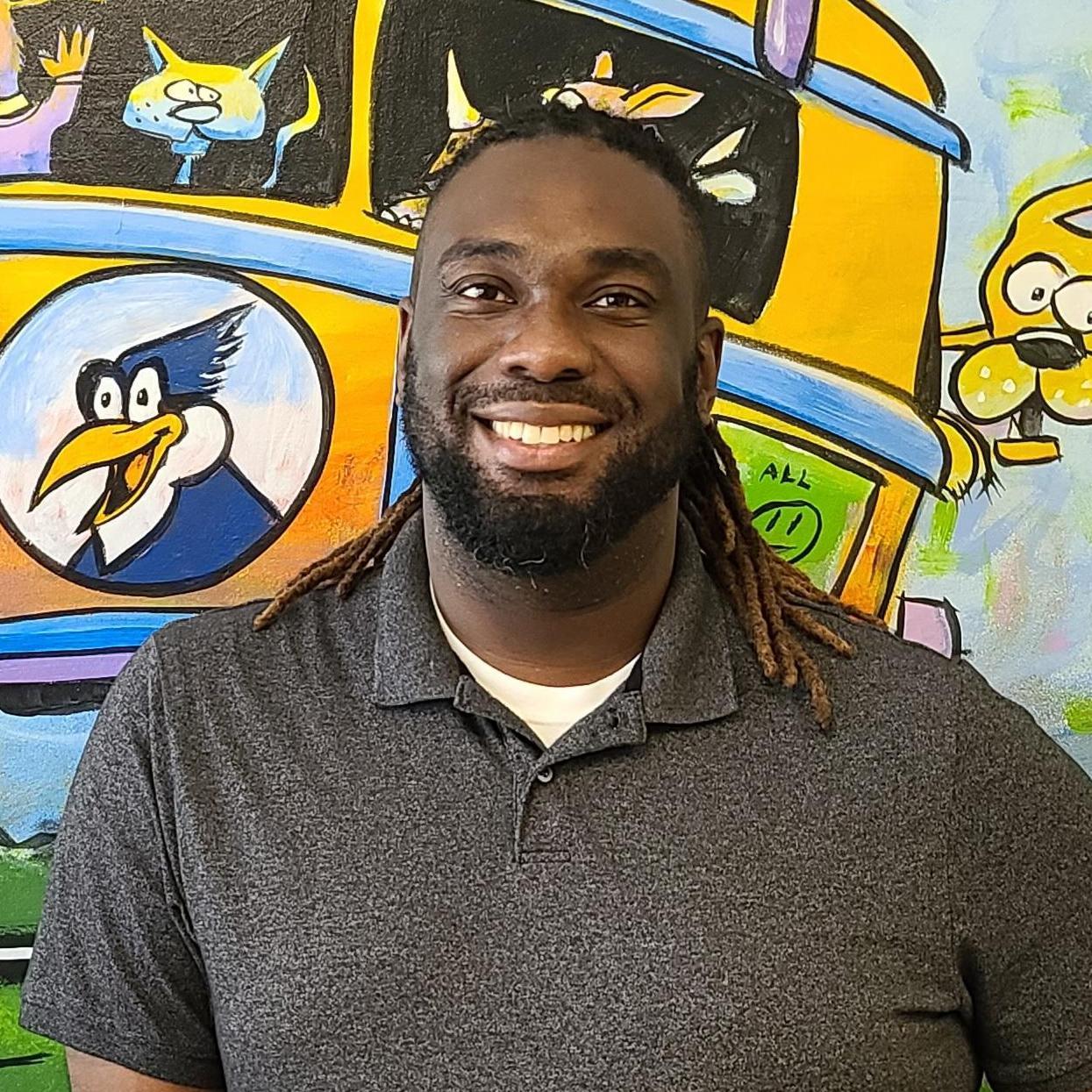 Trenton Jones's Profile Photo