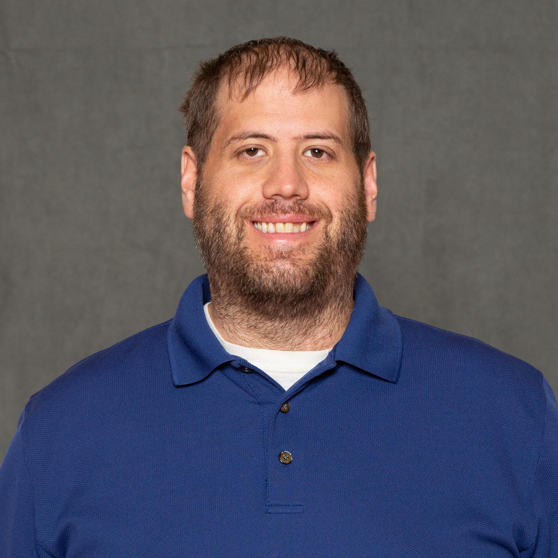 Jonathan Cole's Profile Photo