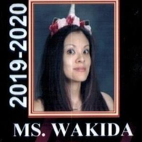 Olivia Wakida's Profile Photo
