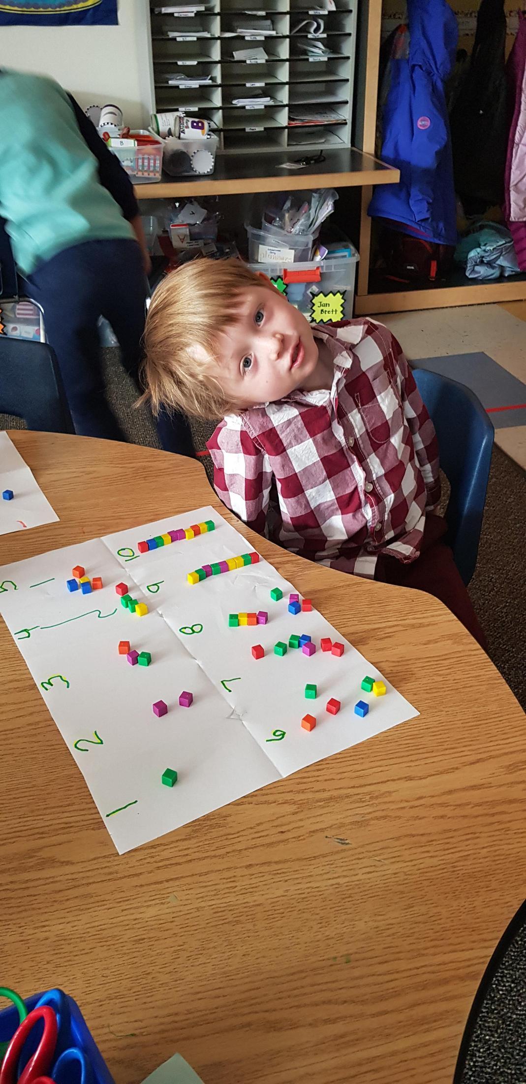 Fun with Math!