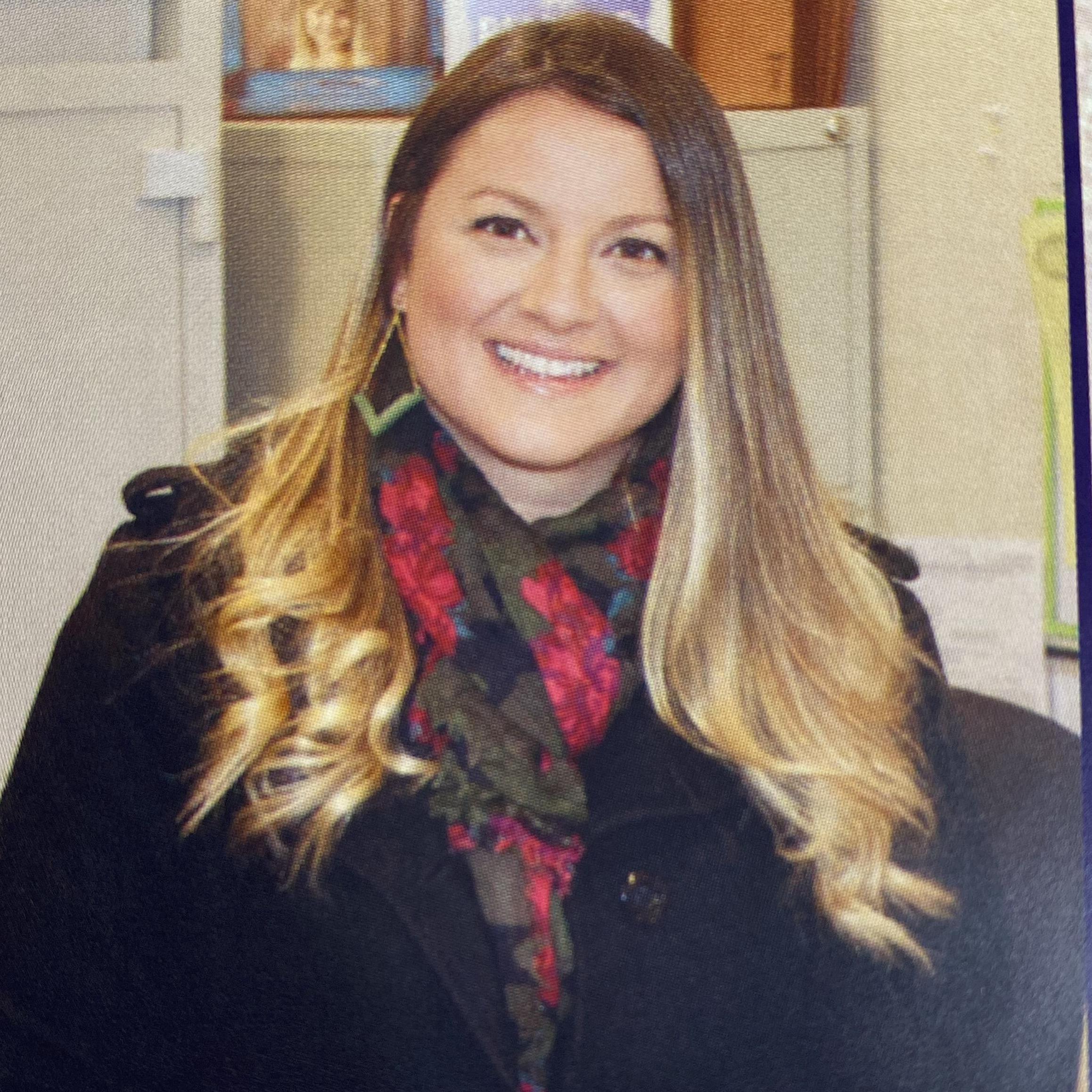 Tiffany March's Profile Photo