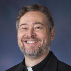 Father Mark Clarke, CMF, JCL's Profile Photo